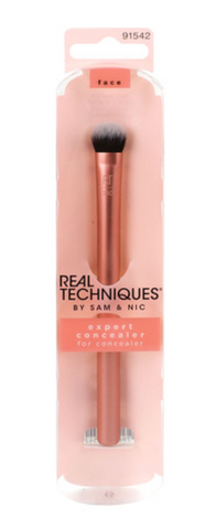 #91542 Real Techniques Expert Concealer Brush