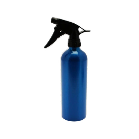 Aluminium Water Spray - Blue - 600ml