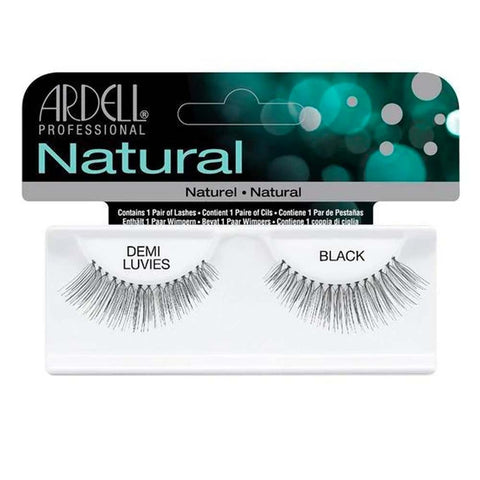Ardell Demi Luvies Lashes - Black