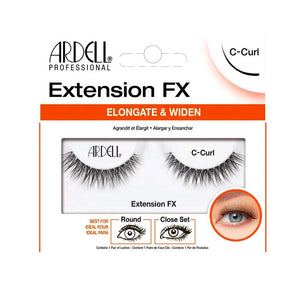 Ardell FX Extensions - C Curl