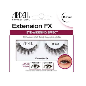 Ardell FX Extensions - D Curl