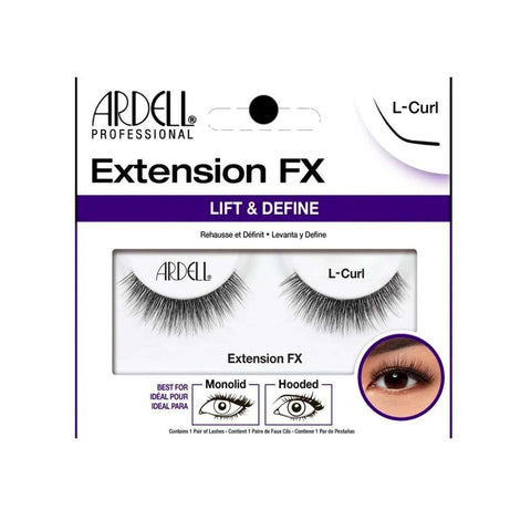 Ardell FX Extensions - L Curl