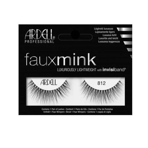 Ardell Fauxmink Lashes-812