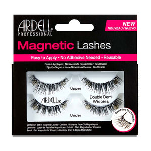 Ardell Magnetic Lashes - Double Demi Wispies