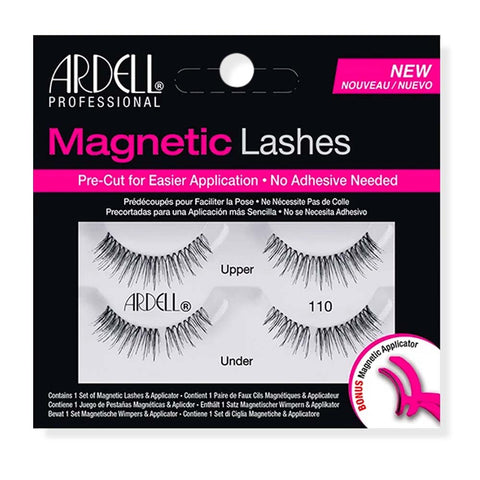 Ardell Magnetic Lashes - Pre-Cut 110