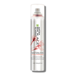 Matrix Biolage Waterless Dry Shampoo Clean & Recharge 96g