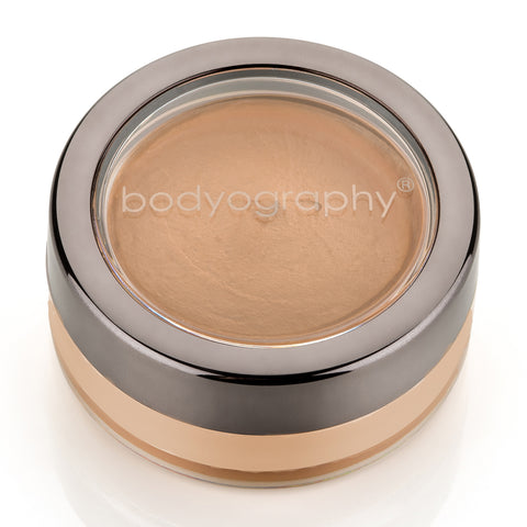 Bodyography Canvas Eye Mousse - Bisque