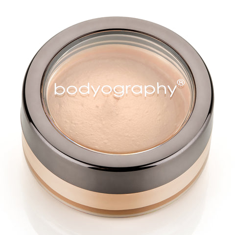 Bodyography Canvas Eye Mousse - Cameo