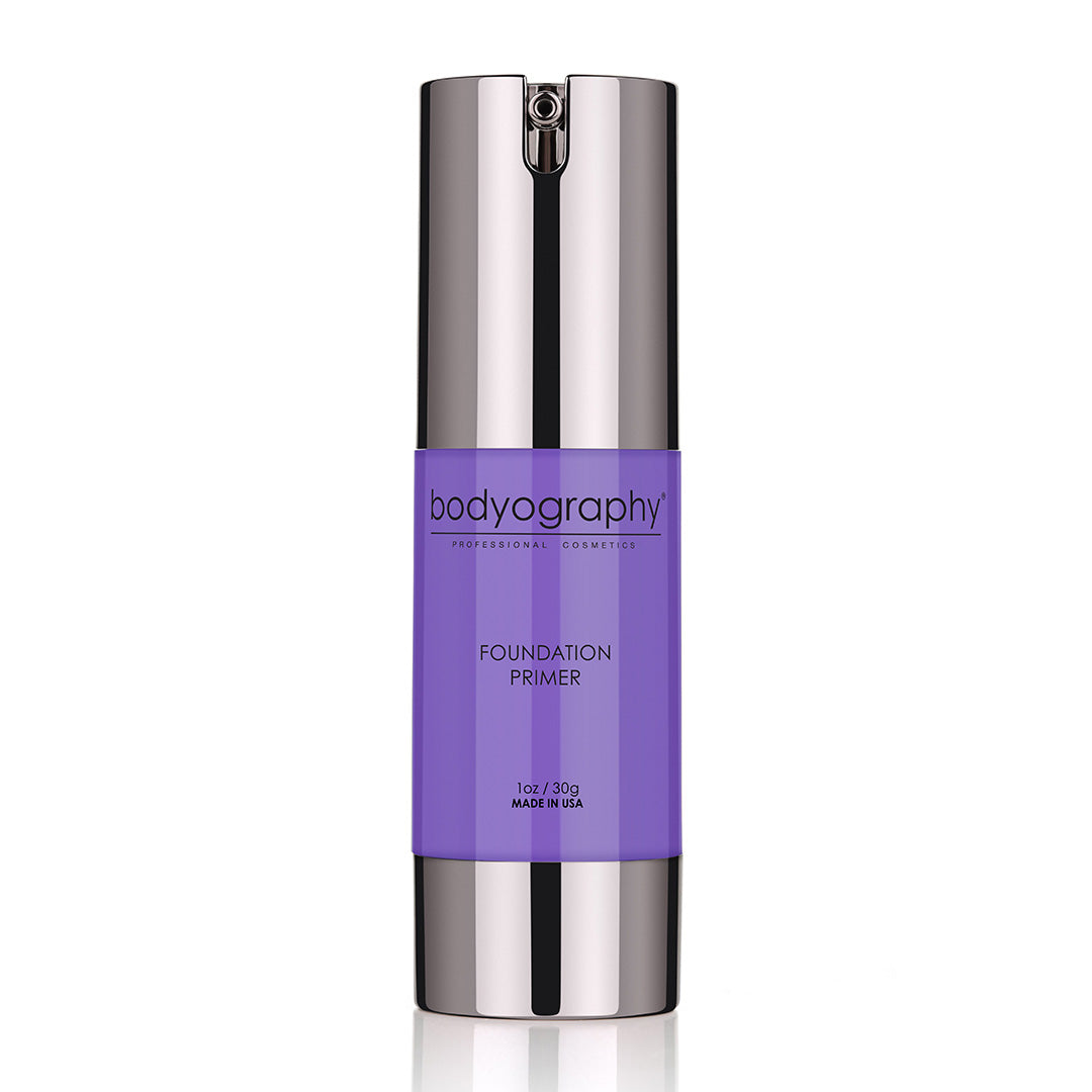 Bodyography Foundation Primer - Purple