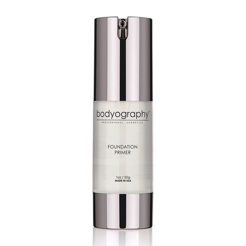 Bodyography Foundation Primer - Clear