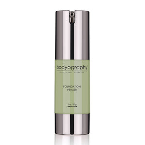 Bodyography Foundation Primer - Green