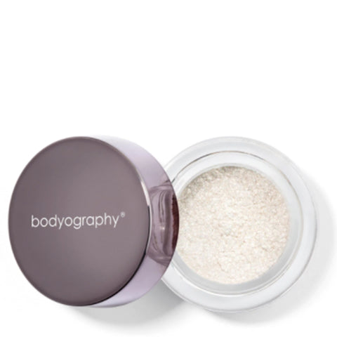 Bodyography Glitter Pigments - Spirit Quartz