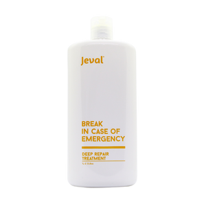 Jeval Break In Case Of An Emergency Deep Repair Treatment 1 Litre
