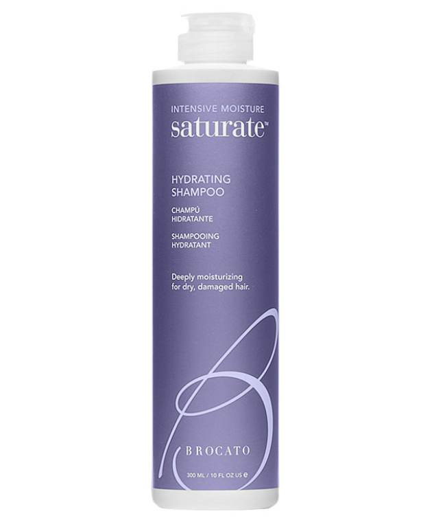 Brocato Saturate Hydrating Shampoo 300ml