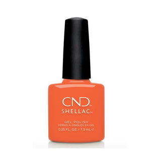 CND Shellac Gel Polish 7.3ml - B-Day Candle