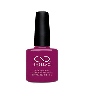 CND Shellac Gel Polish 7.3ml - Secret Diary
