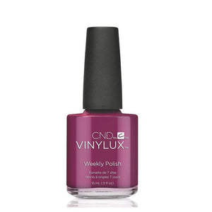 CND VINYLUX™ Long Wear Polish - Berry Boudoir 15ml