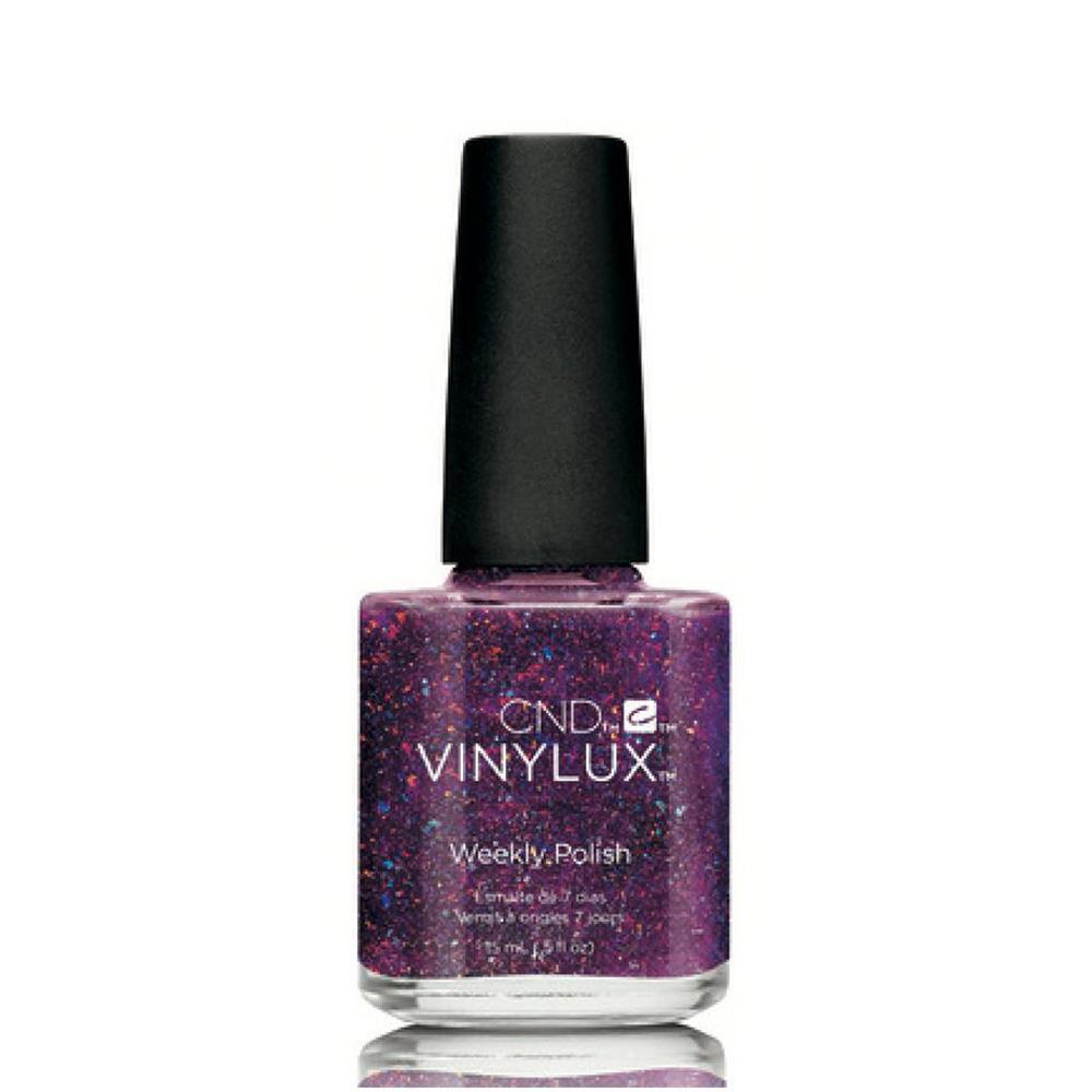 CND VINYLUX™ Long Wear Polish - Nordic Lights 15ml