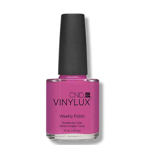 CND VINYLUX Long Wear Polish Sultry Sunset #168 15ml