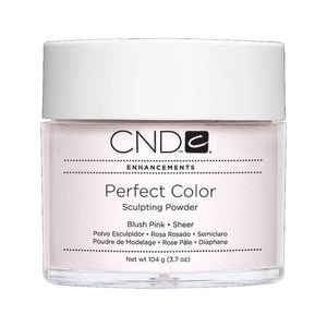 CND Sculpting Powder - Blush Pink Sheer 104g