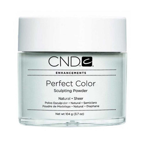 CND Sculpting Powder - Clear - 104g