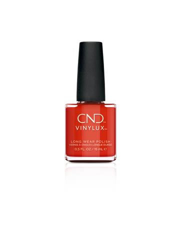 CND Vinylux Long Wear Polish Hot or Knot #353 15ml