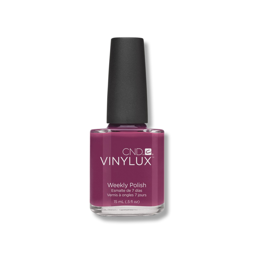 CND VINYLUX Long Wear Polish Tinted Love #153 15ml