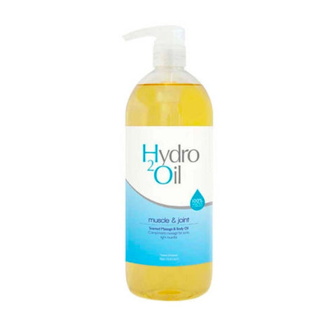 Caronlab Hydra 2 Oil Muscle & Joint 1 Litre