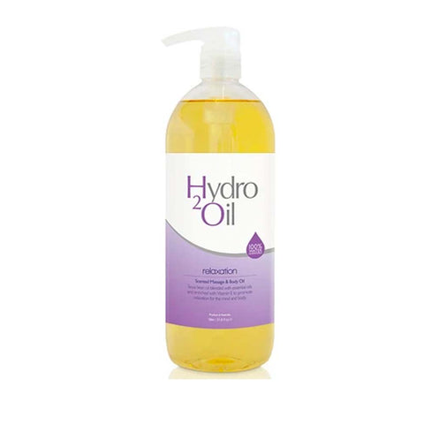 Caronlab Hydra 2 Oil Relaxation 1 Litre