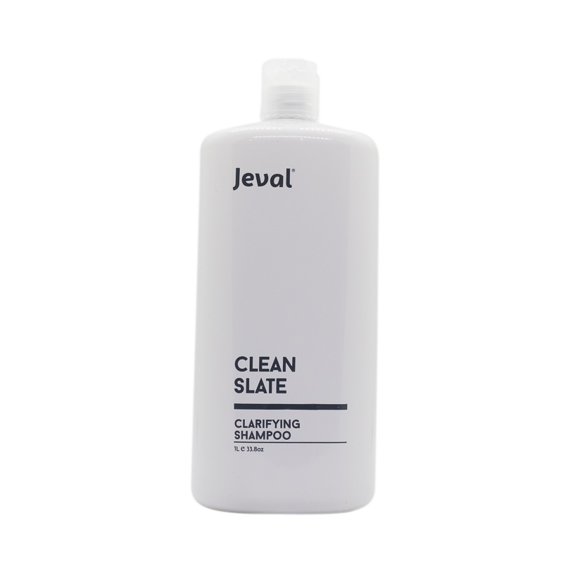 Jeval Clean Slate Clarifying Shampoo 1 Litre