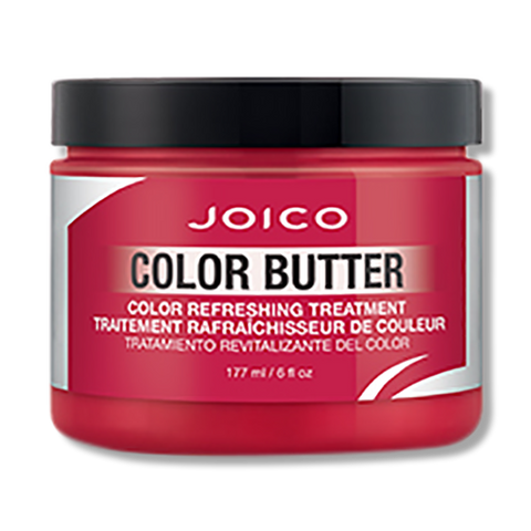 Joico Color Butter - Red