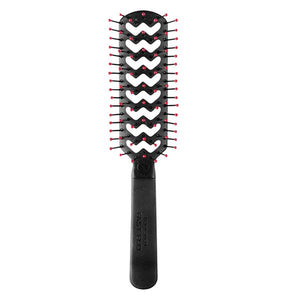 Cricket Static Free Brush Fast Flo - Black