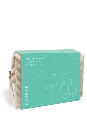 Davroe Volume Senses Volume Travel Pack
