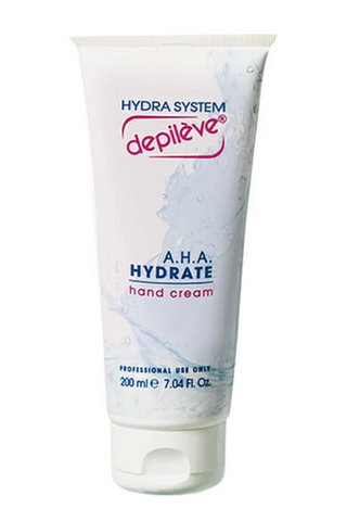 Depileve Aha Hand Cream 200ml