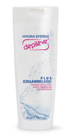 Depileve Collagen Elastin Plus 500ml