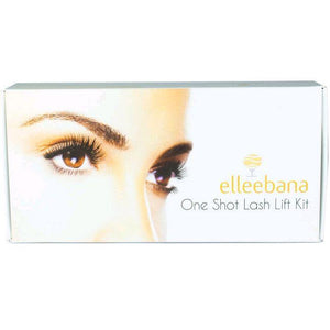 Elleebana One Shot Lash Lift Kit-Elleebana-Beautopia Hair & Beauty
