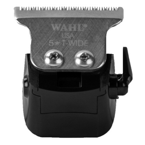 Wahl Extra Wide Trimmer Blade Set