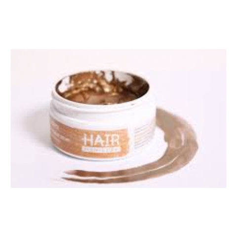 Hair Manicure Whipped Colour Creme - Golden Copper