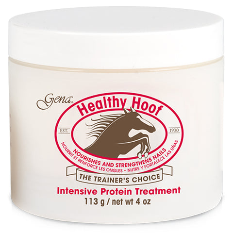 Gena Healthy Hoof Cuticle Cream 113g