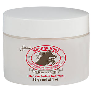 Gena Healthy Hoof Cuticle Cream 28g