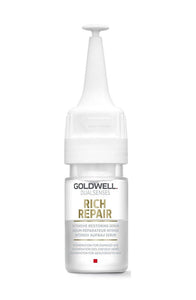 Goldwell Dual Senses Rich Repair Intensive Restoring Serum 18ml