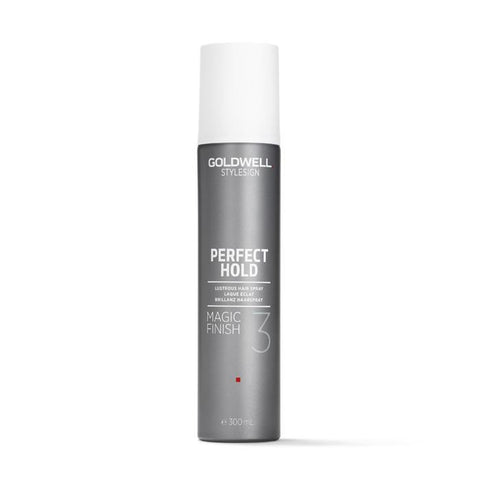 Goldwell Stylesign Perfect Hold Magic Finish Lustrous Hair Spray 300ml