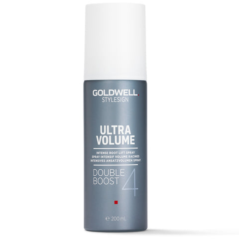 Goldwell Stylesign Ultra Volume Double Boost Body Lift Spray 200ml