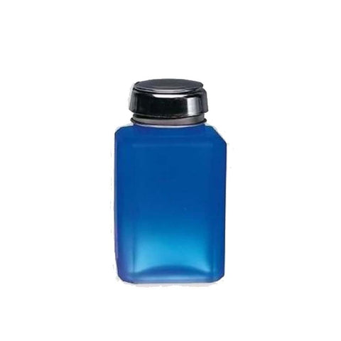 Hawley Menda Stainless Steel Liquid Dispenser Blue - 4oz