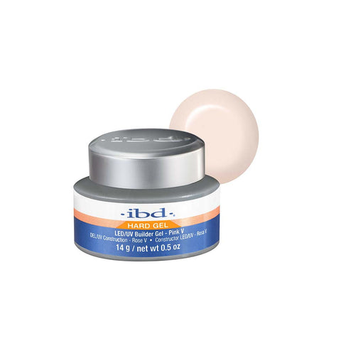 IBD UV/LED Builder Gel 14g - Pink