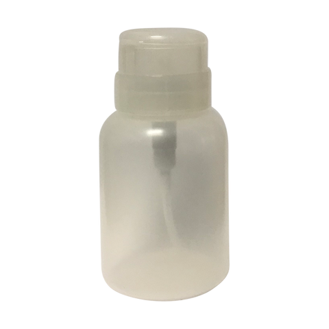 Plastic Liquid Dispenser Pump Twist Lock 200ml