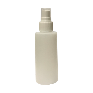 Plastic Spray Bottle 125ml