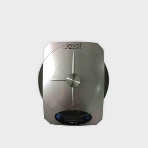 Jeval Precision Digital Scale