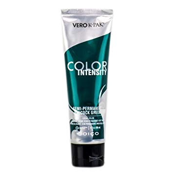 Joico Color Intensity Semi Permanent 118ml Peacock Green