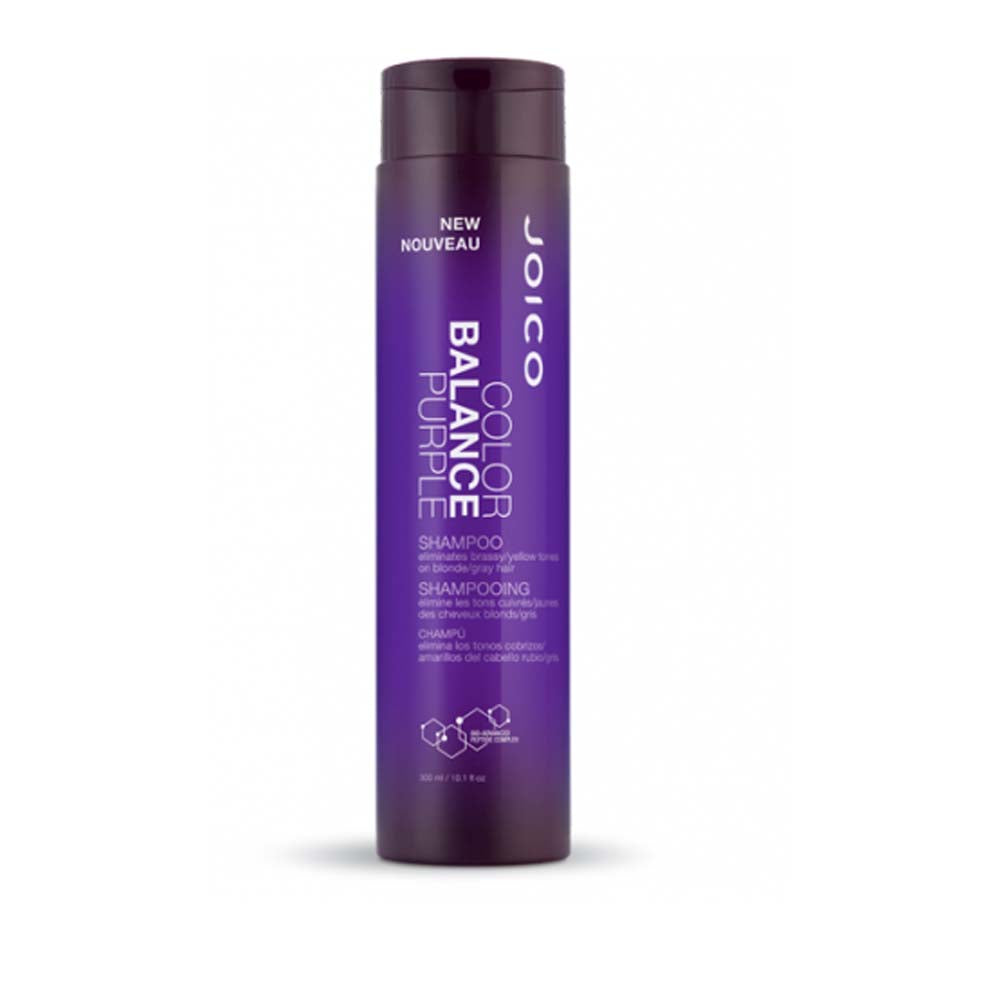 Joico Color Balance Purple Shampoo 300ml